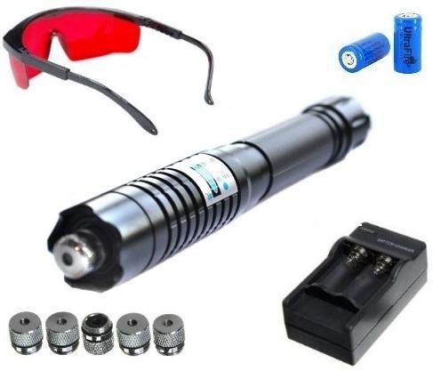 Лазерное оружие Blue-Ray Extra Фото №1