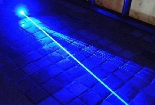 Лазерное оружие Blue-Ray Extra Фото №2