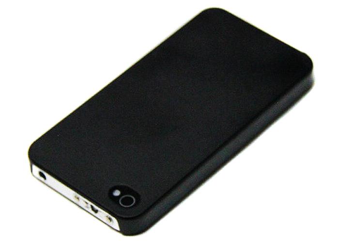 Электрошокер фонарь iPhone 4S Фото №1