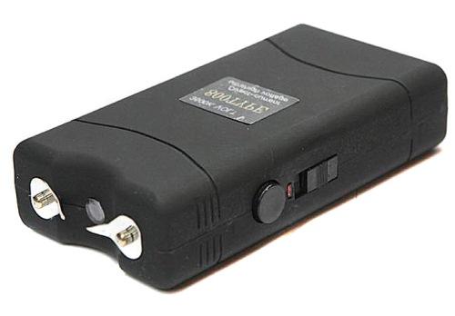 Электрошокер ОСА-800 Pro Ultrahigh Voltage Фото №1