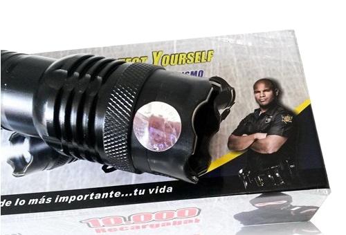 Электрошокер Police Mexico Фото №3